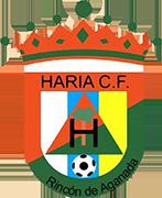 Logo de HARÍA C.F.