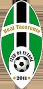 Logo de REAL TACORONTE C.F.