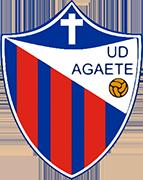 Logo de U.D. AGAETE