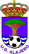Logo de U.D. ALAJERÓ