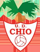 Logo de U.D. CHIO