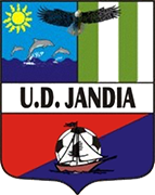 Logo of U.D. JANDÍA