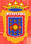 Logo of U.D. LANZAROTE