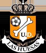 Logo di U.D. LAS HUESAS