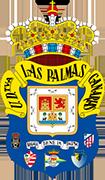 Logo de U.D. LAS PALMAS