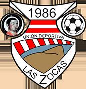 Logo of U.D. LAS ZOCAS .