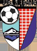 Logo of U.D. MEDANO