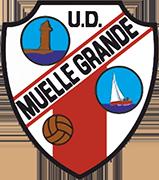 Logo of U.D. MUELLE GRANDE
