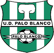 Logo of U.D. PALO BLANCO