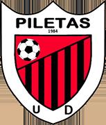Logo di U.D. PILETAS