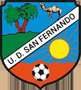 Logo of U.D. SAN FERNANDO