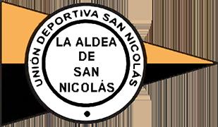 Logo di U.D. SAN NICOLÁS