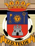 Logo of U.D. TELDE