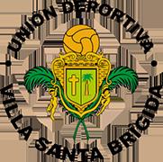 Logo of U.D. VILLA SANTA BRIGIDA