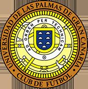 Logo UNIVERSIDAD DE LAS PALMAS C.F.