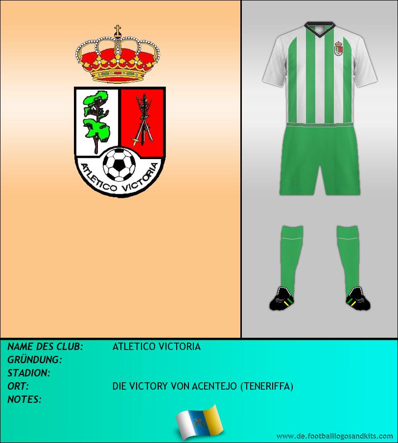Logo ATLETICO VICTORIA