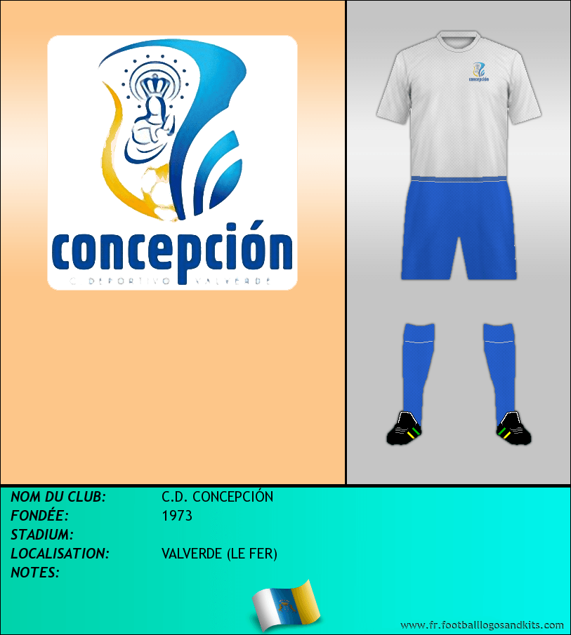 Logo de C.D. CONCEPCIÓN