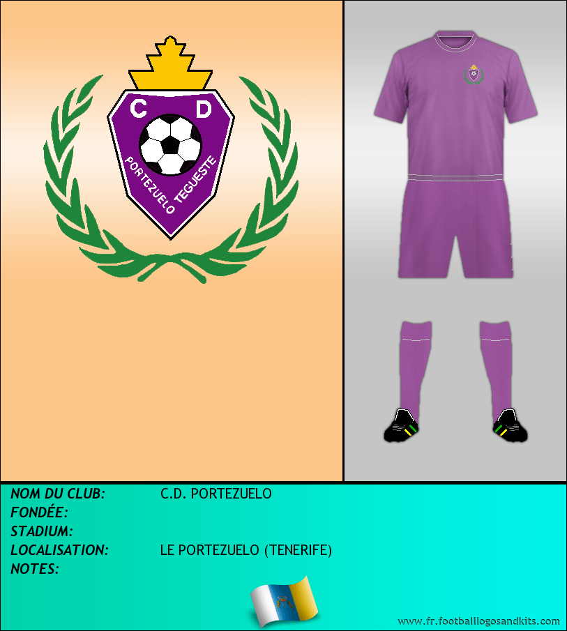 Logo de C.D. PORTEZUELO