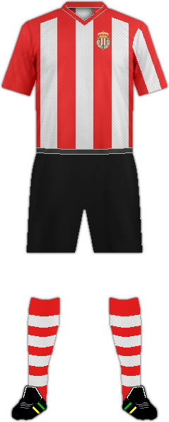 Kit C. ATLETICO RIVER EBRO.