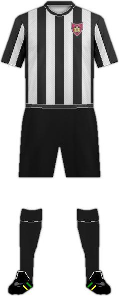 Kit HARO SPORT CLUB