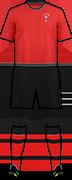 Kit F.C. LA CALZADA