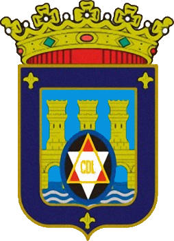 Logo of A.D. FUNDACIÓN LOGRONÉS (LA RIOJA)