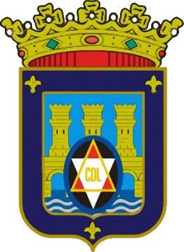 Logo of A.D.FUNDACION LOGROÑES  (LA RIOJA)
