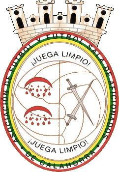 Logo of A.F. CALAHORRA (LA RIOJA)