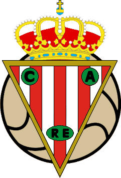 Logo of C. ATLETICO RIVER EBRO. (LA RIOJA)
