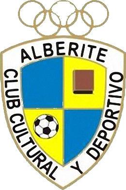 Logo de C.C.D. ALBERITE  (LA RIOJA)
