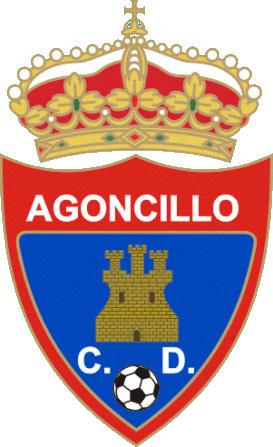 Logo of C.D. AGONCILLO  (LA RIOJA)