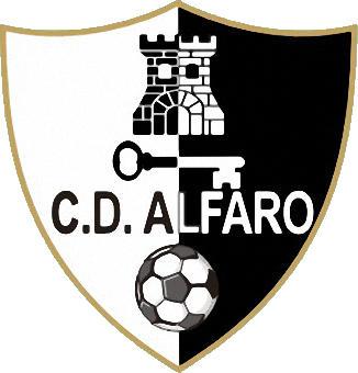 Logo C.D. ALFARO  (LA RIOJA)