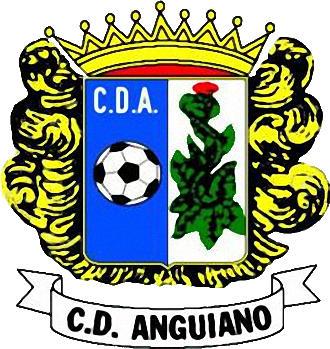 Logo of C.D. ANGUIANO  (LA RIOJA)