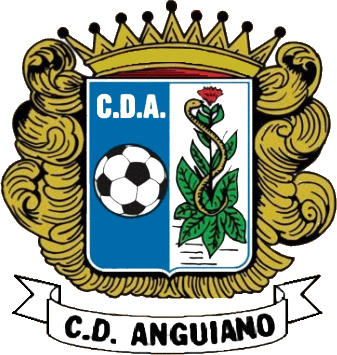 Logo de C.D. ANGUIANO (LA RIOJA)
