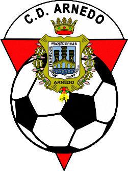 Logo di C.D. ARNEDO  (LA RIOJA)