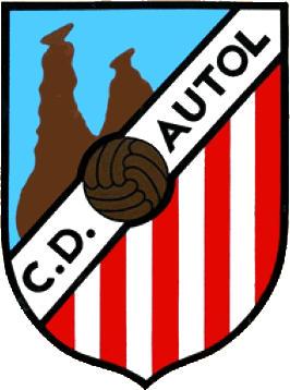 Logo C.D. AUTOL (LA RIOJA)