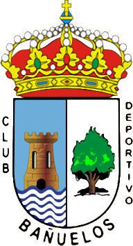 Logo of C.D. BAÑUELOS (LA RIOJA)