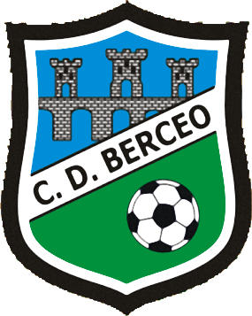 Logo of C.D. BERCEO (LA RIOJA)