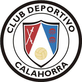 Logo de C.D. CALAHORRA  (LA RIOJA)