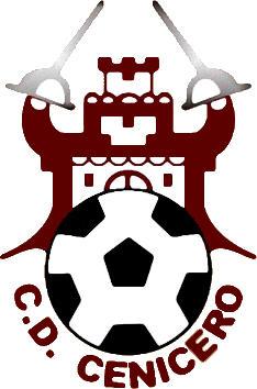Logo C.D. CENICERO (LA RIOJA)