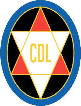 Logo of C.D. LOGROÑES (LA RIOJA)