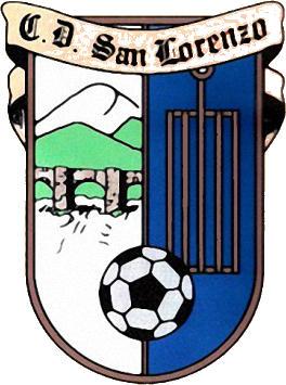 Logo C.D. SAN LORENZO (LA RIOJA)
