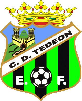 Logo of C.D. TEDEON  (LA RIOJA)