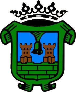 Logo de C.D. TEDEON (LA RIOJA)