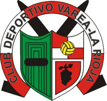 Logo of C.D. VAREA  (LA RIOJA)