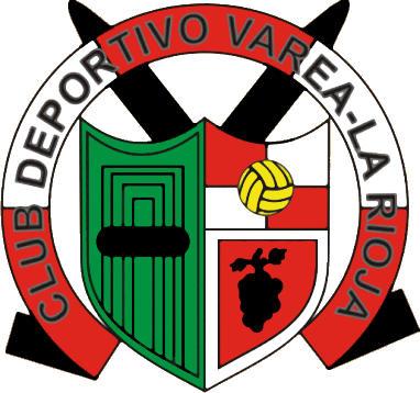 Logo de C.D. VAREA (LA RIOJA)