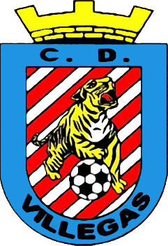 Logo of C.D. VILLEGAS (LA RIOJA)