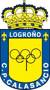 Logo de C.P. CALASANCIO (LA RIOJA)