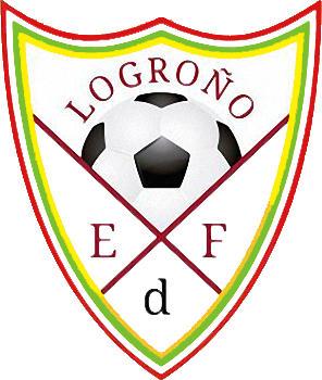 Logo de E.D.F. LOGROÑO (LA RIOJA)
