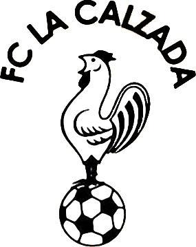 Logo of F.C. LA CALZADA (LA RIOJA)